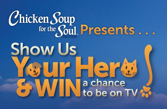 Chicken Soup for the Soul Presents