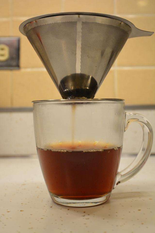 WillowEverett Dripper Coffee