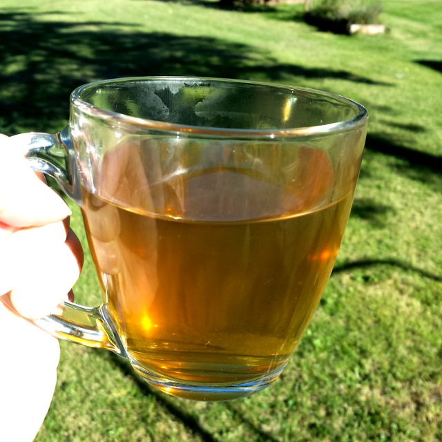 barley-tea