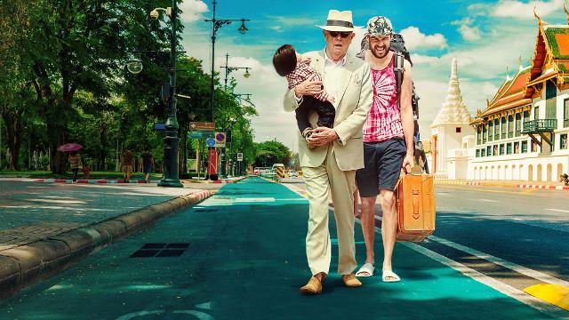 Promotional Photo From Netflix